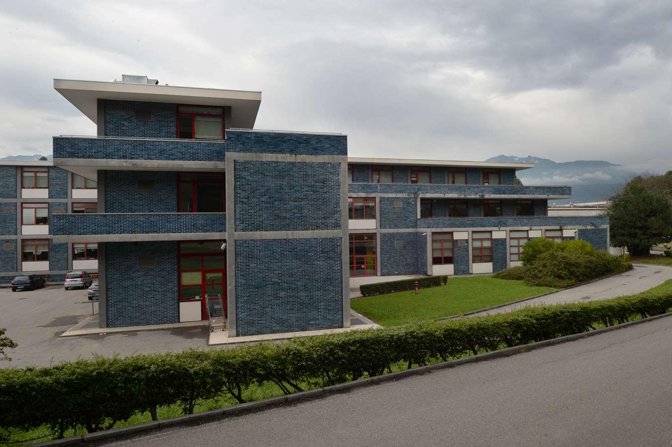 Centro studi ed esperienze Olivetti