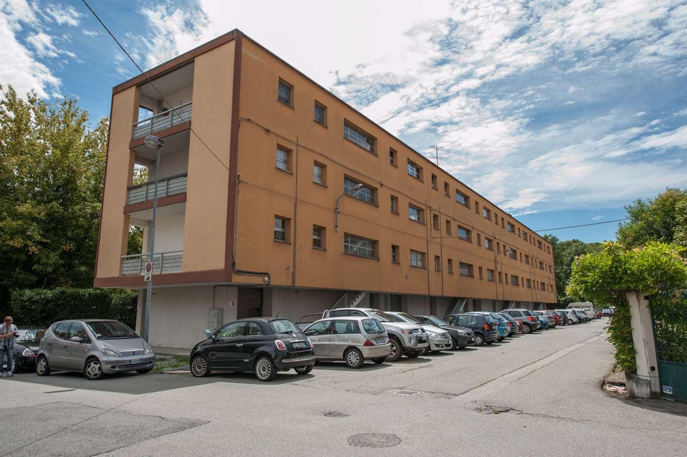 Casa Popolare di Borgo Olivetti
