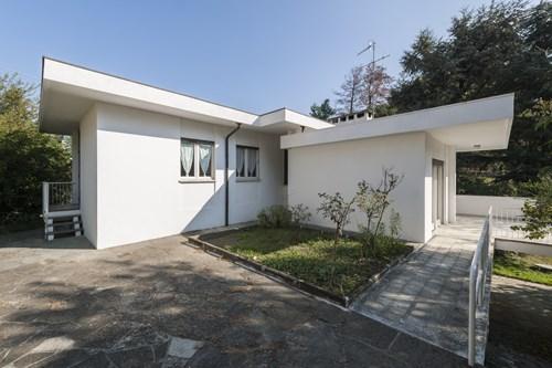 Casa Ricci 1953- Fotografia di Paolo Mazzo