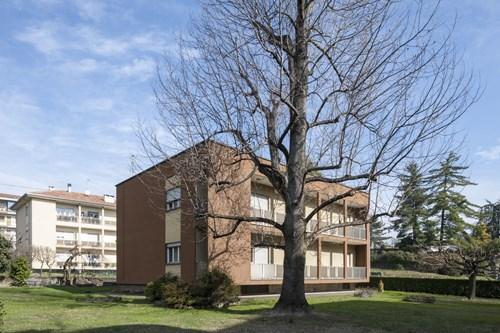 Condominio Fio Bellot 1962- Fotografia di Paolo Mazzo